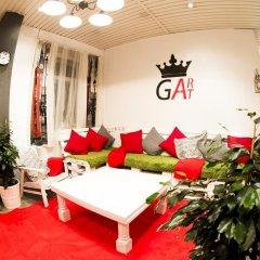G-art Hostel Москва помещение для мероприятий