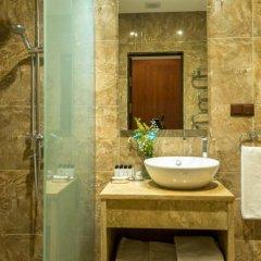 Отель Kecharis ванная фото 2