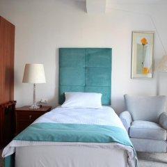 Hotel Sródka комната для гостей фото 3