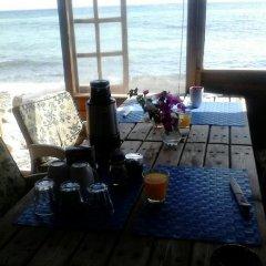 Отель Bella Sina Beach Lodge в номере