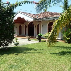 Отель Villa La Luna Шри-Ланка, Берувела - отзывы, цены и фото номеров - забронировать отель Villa La Luna онлайн