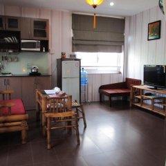 Апартаменты Little Home Nha Trang Apartment комната для гостей фото 2