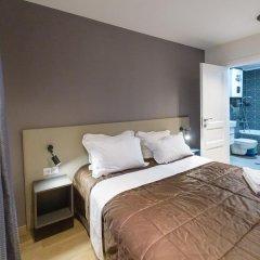 Гостиница Partner Guest House 3* Студия с различными типами кроватей фото 11