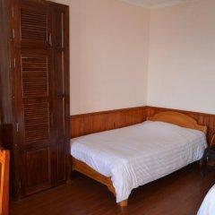 Отель Cat Cat View 3* Улучшенный номер с двуспальной кроватью фото 10