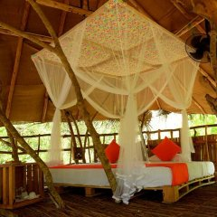 Отель Saraii Village Шри-Ланка, Тиссамахарама - отзывы, цены и фото номеров - забронировать отель Saraii Village онлайн питание фото 2