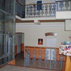 Hotel Andel City Center 2* Стандартный номер с двуспальной кроватью фото 10