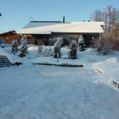 Отель Villa Graniitti Финляндия, Лаппеэнранта - отзывы, цены и фото номеров - забронировать отель Villa Graniitti онлайн фото 4