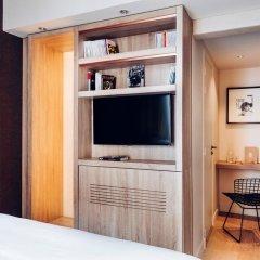 Hotel De Lille 4* Представительский номер с различными типами кроватей фото 7