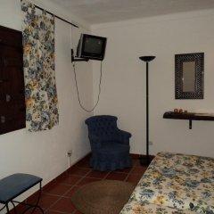 Отель Alojamento Pero Rodrigues Полулюкс разные типы кроватей