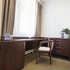 Отель Avant Пермь удобства в номере