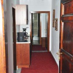 Отель Guest House Hava Baci Берат в номере