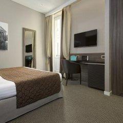 Отель Artemide 4* Номер Комфорт с различными типами кроватей фото 6