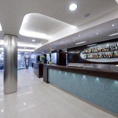 Aqua Hotel гостиничный бар