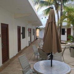 Отель Terracaribe Hotel Мексика, Канкун - отзывы, цены и фото номеров - забронировать отель Terracaribe Hotel онлайн интерьер отеля фото 5