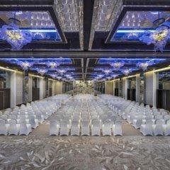 Отель Hyatt Regency Dubai Creek Heights фото 30