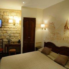 Familia Hotel 2* Стандартный номер с двуспальной кроватью фото 4