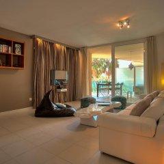 Отель Bossa Azul 3 комната для гостей фото 3