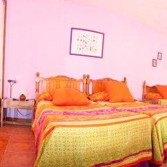 Отель Posada Peñas Arriba 3* Стандартный номер фото 5