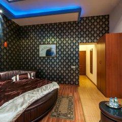 Крон Отель 3* Люкс повышенной комфортности с разными типами кроватей