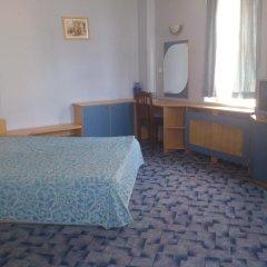 Hotel Amethyst Улучшенный номер с различными типами кроватей фото 2