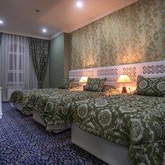 Отель Премьер Олд Гейтс 4* Стандартный номер с различными типами кроватей фото 3