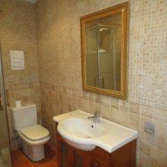Отель Hospedaje Gurtxu ванная