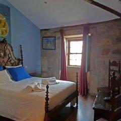 Отель Gojim Casa Rural 3* Стандартный номер