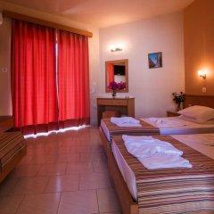 Отель Villa George 2* Студия с различными типами кроватей фото 10
