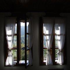 Отель Stefanina Guesthouse Боженци балкон