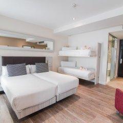 Отель Petit Palace Puerta del Sol 3* Стандартный номер с различными типами кроватей фото 6