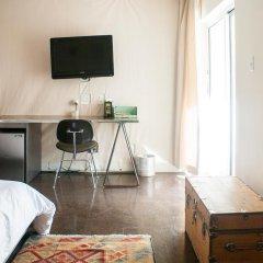 Ace Hotel and Swim Club 3* Стандартный номер с различными типами кроватей фото 9