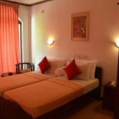 Hotel Lagoon Paradise 3* Стандартный номер с двуспальной кроватью фото 15