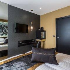 Отель Les Bulles De Paris Франция, Париж - 1 отзыв об отеле, цены и фото номеров - забронировать отель Les Bulles De Paris онлайн удобства в номере фото 2