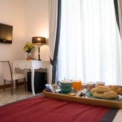 Отель Amalfi Luxury House 2* Люкс с различными типами кроватей фото 19