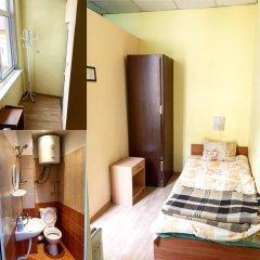 Elysia Hostel - The Blessed Home Номер Эконом с различными типами кроватей