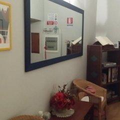 Отель Residenza Piccolo Principe интерьер отеля