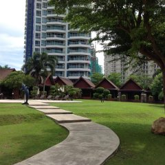 Отель Marsi Pattaya фото 4
