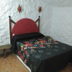 Отель Complejo de Cuevas Almugara детские мероприятия