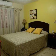 Hotel Boutique San Juan комната для гостей фото 5