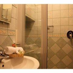 Отель Prague Golden Age Номер с общей ванной комнатой фото 16
