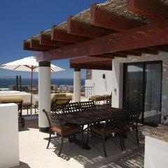 Отель Alegranza Luxury Resort 4* Люкс с различными типами кроватей фото 7