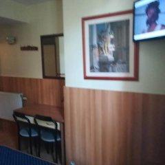 Hotel Aristote 2* Стандартный номер с различными типами кроватей фото 2