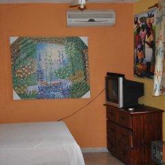 Отель Gusto Tropical Hotel Доминикана, Бока Чика - отзывы, цены и фото номеров - забронировать отель Gusto Tropical Hotel онлайн удобства в номере