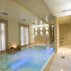 Отель Consuelo Италия, Риччоне - отзывы, цены и фото номеров - забронировать отель Consuelo онлайн бассейн фото 2