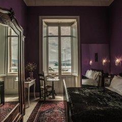 Maison Miramare Boutique Hotel 4* Стандартный номер с различными типами кроватей фото 4