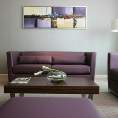 Elite Byblos Hotel 5* Люкс с различными типами кроватей фото 3