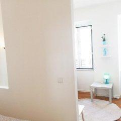 Отель Alcantara Quiet & Calm in Lisbon удобства в номере фото 2