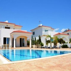 Отель Ayia Thekla Sea Front бассейн фото 3