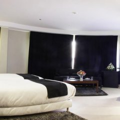 Tempoo Hotel Marrakech 3* Стандартный номер с различными типами кроватей фото 4
