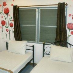 Отель Taewez Guesthouse 2* Стандартный номер фото 3